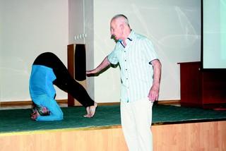 Динамические практики в классической йоге паттабхи джойс