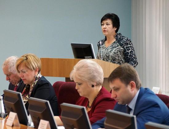 Правительство Ставрополья одобрило проект бюджета на 2016 год