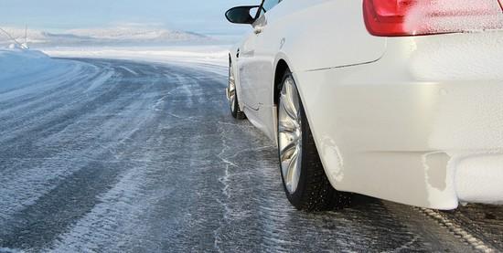 Ледяной дождь стал предпосылкой ограничения дороги наСтаврополье