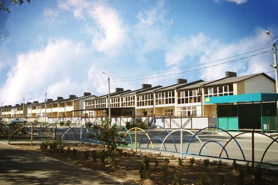 Апартаменты в торремолиносе испания