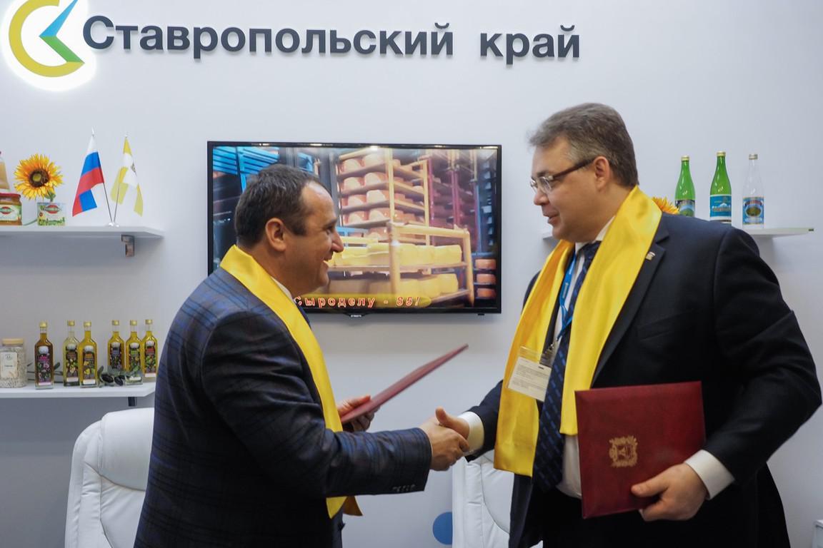 500 миллионов рублей выделят на развитие кондитерского производства в Ставрополе