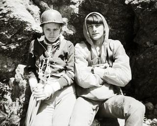 Светик Корниенко и Олег Яблоков