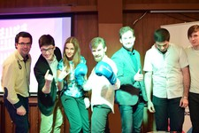 Science Slam Nano в Ставрополе