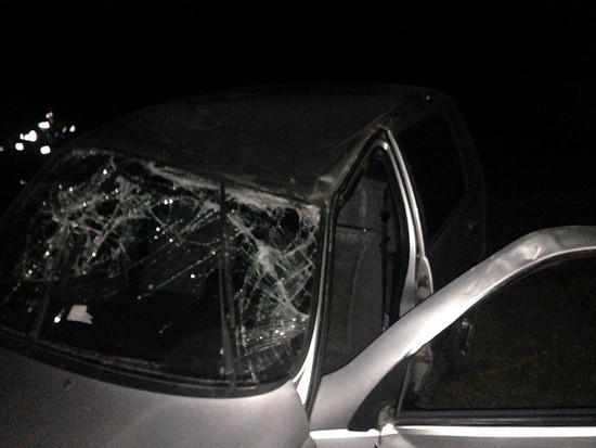 В Башкирии в лобовом ДТП погиб водитель «Сеат Ибица»
