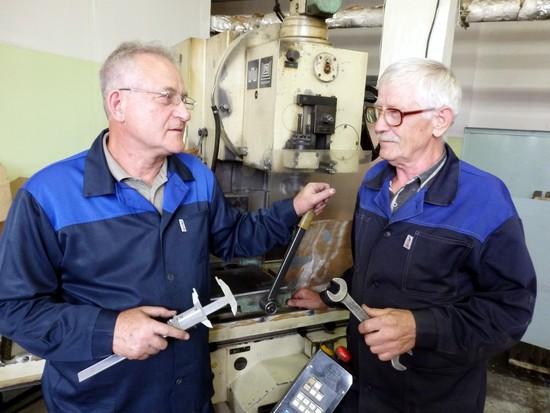 С1августа произошел перерасчет страховой пенсии для работающих пожилых людей