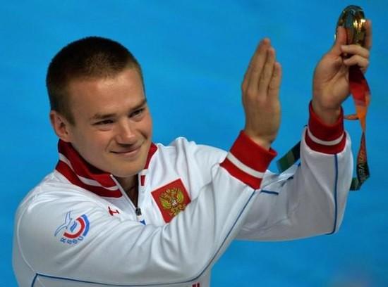 Прыгуны вводу Кузнецов иЗахаров вышли вполуфинал Олимпиады
