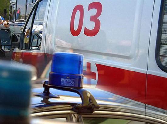 4 автомобиля столкнулись под Минводами, есть погибшие