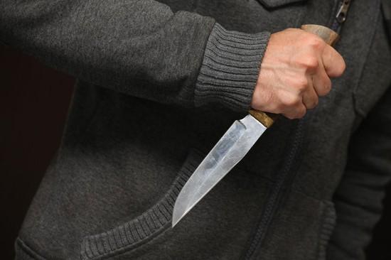 НаСтаврополье полицейский зарезал бывшую супругу исовершил самоубийство