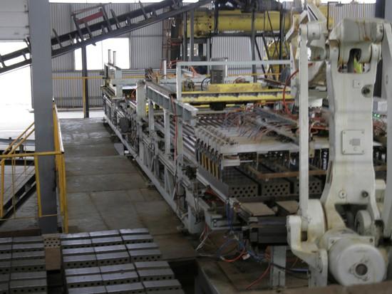 НаСтаврополье запустили крупнейший вСКФО керамокирпичный завод