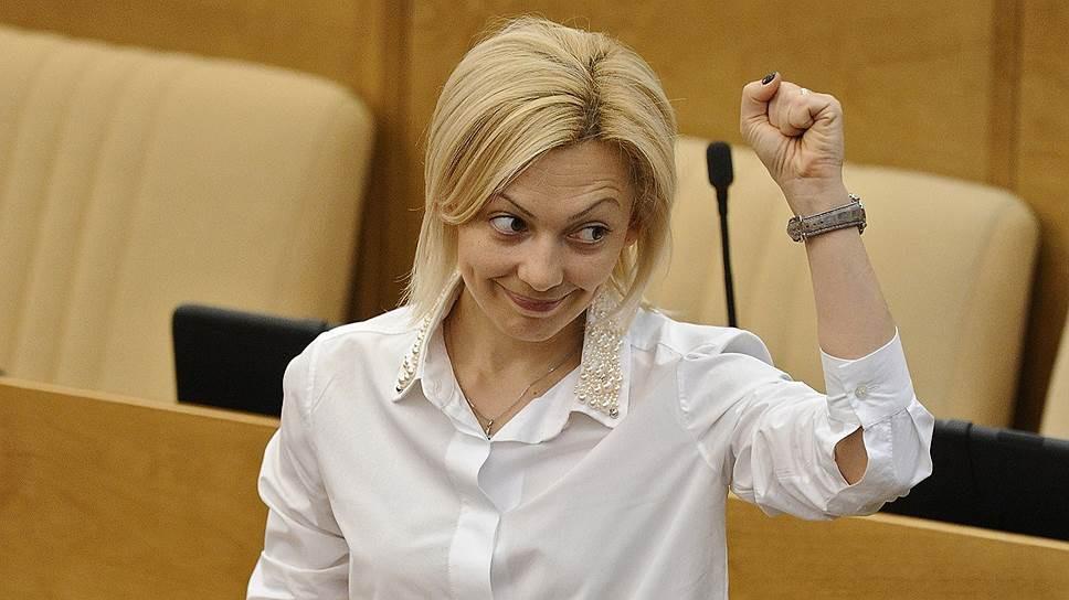 тимофеева ольга депутат госдумы рф биография ее