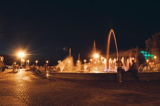 Ставрополь вновь стал самым благоустроенным городом России