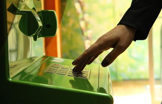 НаСтаврополье юноша взломал банкомат гвоздём