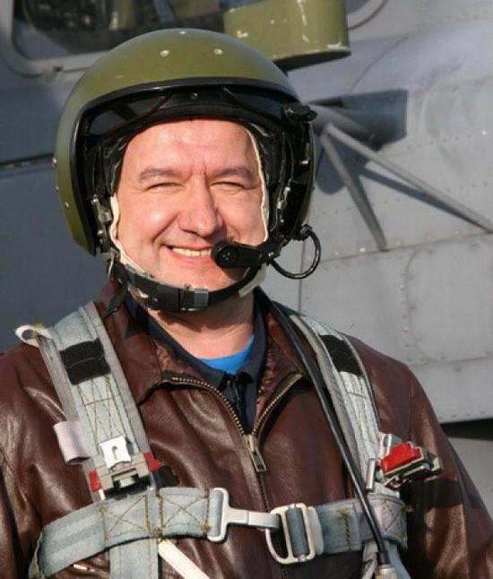 Именем погибшего вСирии ульяновского летчика хотят назвать новый самолет