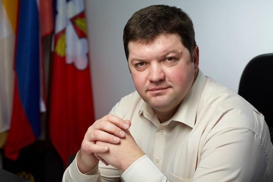 Губернатор Ставрополья принял участие впервом совещании свежей краевой Думы