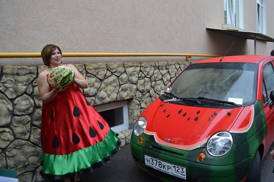 ВПятигорске прошел финал конкурса «Автоледи-2016»