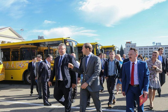 НаСтаврополье хуже всего избиратели голосуют вКавминводах