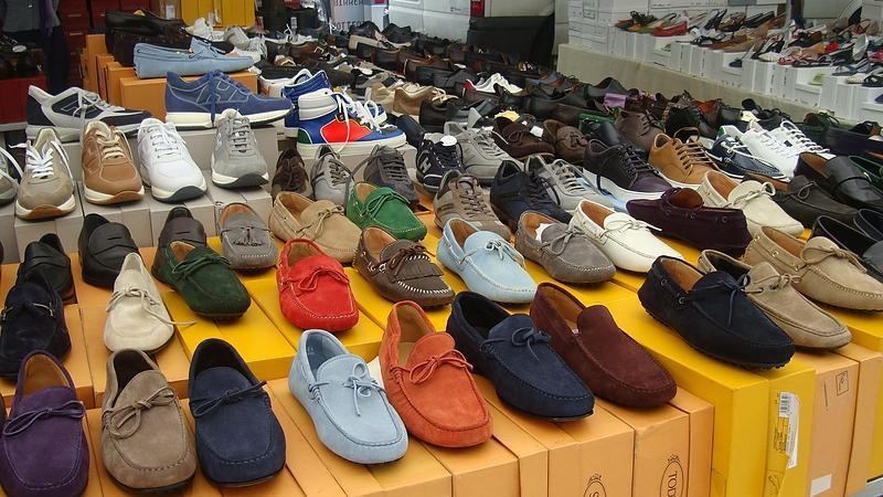 Купить Одежду И Обувь