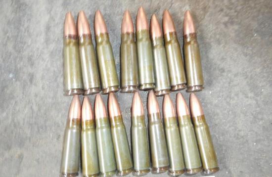 ВНевинномысске сотрудниками милиции выявлены факты незаконного хранения оружия ибоеприпасов