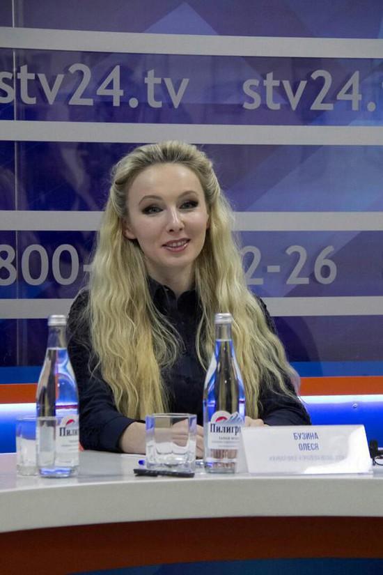 конкурс красоты мисс студенчество в ставрополе