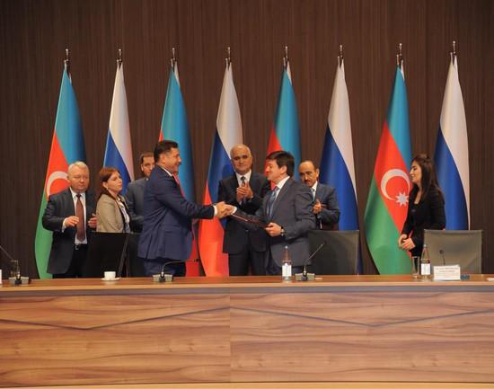 Кисловодск иГабалинский район Азербайджана подписали соглашение осотрудничестве ипобратимстве
