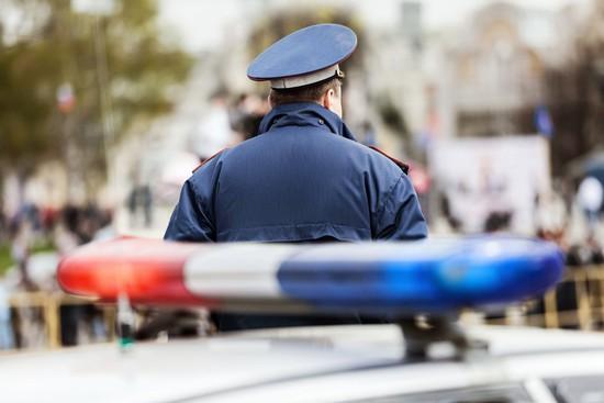 ВНевинномысске шофёр сбил девушку и исчез сместа происшествия