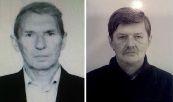 Поисковый отряд Ставрополя разыскивает 2-х пропавших пожилых людей