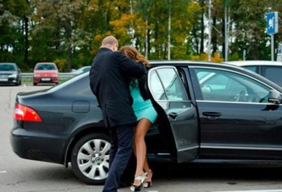 НаСтаврополье задержали похитителей 21-летней девушки