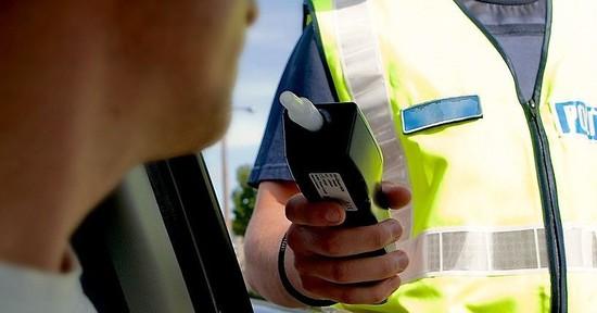 На трассах Ставрополья автоинспекторы выявили 250 нетрезвых водителей