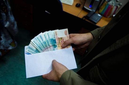 ВСтаврополе участковый шантажировал наркомана, требуя 50 тыс. руб.