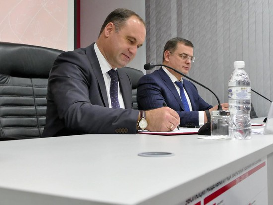 Ставрополье получит 100 комбайнов нальготных условиях