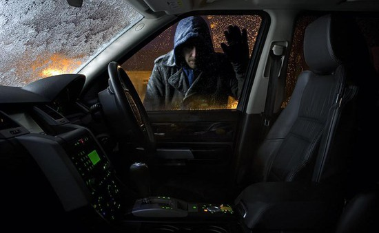 Нетрезвый угонщик уснул вавтомобиле наСтаврополье