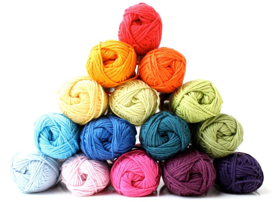 Производство пряжи для вязания в россии 14