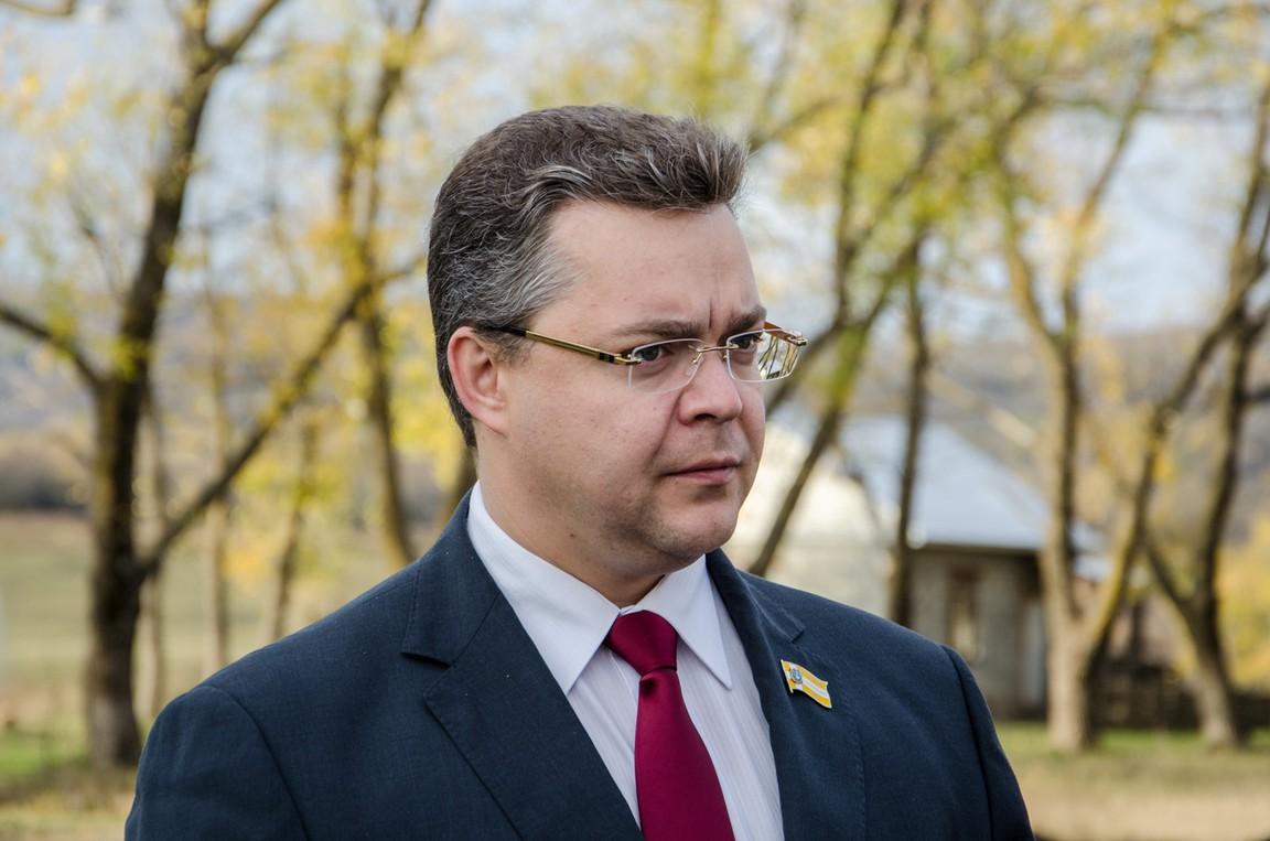 Эксперты назвали дату возможной отставки губернатора Ставрополья