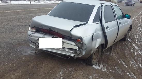 Ребенок пострадал вДТП наСтаврополье из-за неисправного автокресла