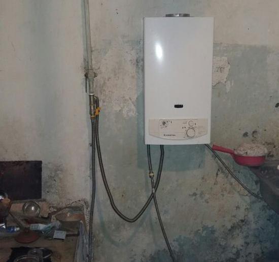 Самовольная установка газовой колонки повернулась гибелью ребенка вСтаврополе