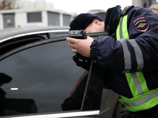 Затри дня наСтаврополье стонировкой распрощались 280 водителей
