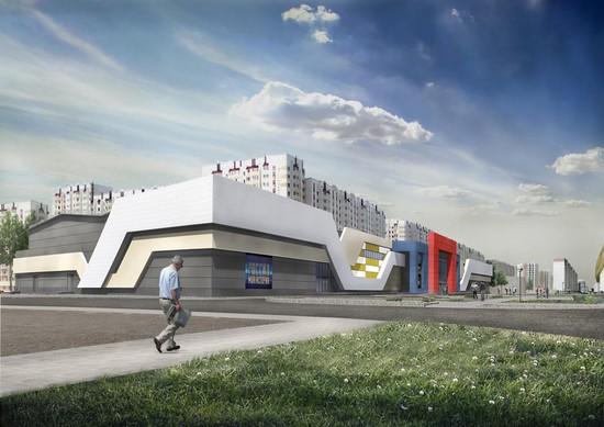 ВСтаврополе построят музейно-выставочный комплекс