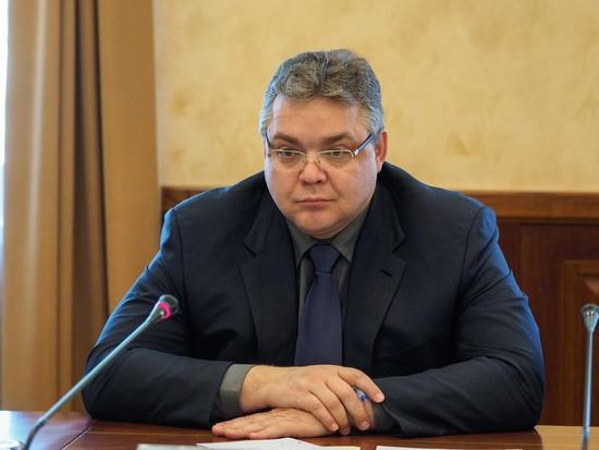 Кругосветное путешествие Федора Конюхова стартует соСтаврополья
