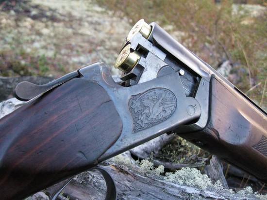 ВСтавропольском крае охотник поошибке застрелил местного жителя
