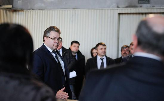 В текущем 2017г наСтаврополье построят два новых дома культуры