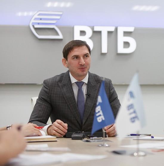 ВТБ вРязани подвел результаты работы втечении следующего года