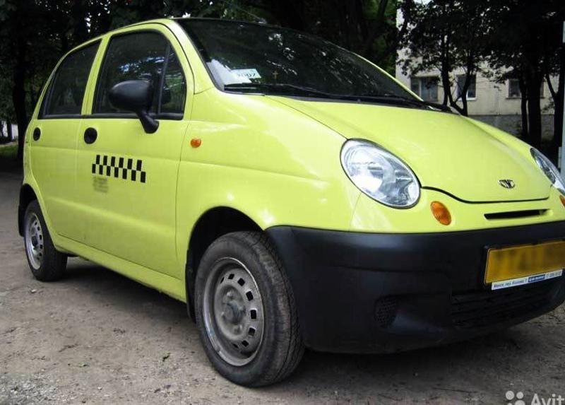 Аренда автомобилей под такси в ставрополе