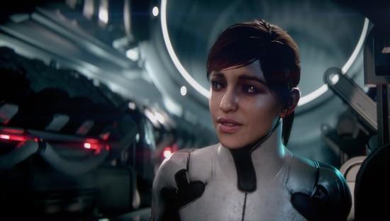 Патч первого дня неисправил проблемную анимацию вMass Effect: Andromeda
