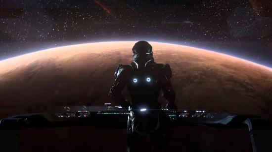 Проблемы Mass Effect: Andromeda останутся врелизной версии