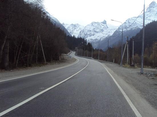 Дорога к Сочи может пойти не через Кисловодск, а через Черкесск