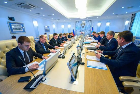 Предложение возведения дороги Кисловодск— Адлер проработает Росавтодор