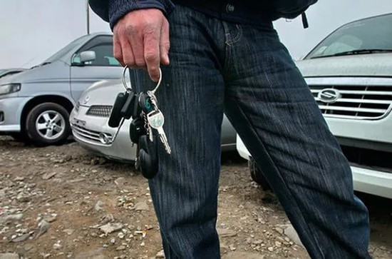 ВУльяновске задержали автомобильного мошенника изСтаврополя