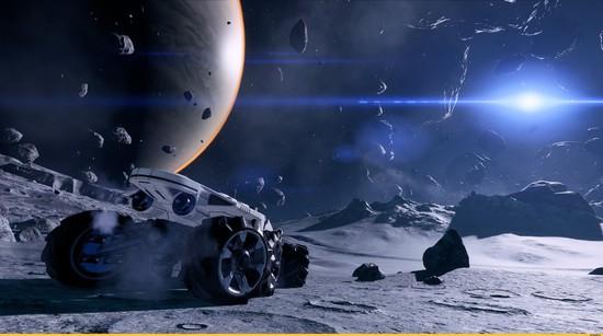Andromeda непланируют поправлять проблемы санимацией— Авторы Mass Effect