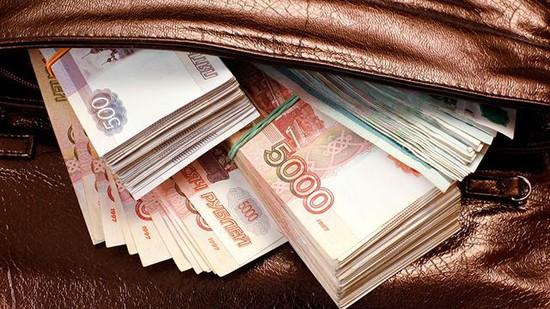 ВМинераловодском городском округе таксист присвоил забытые вавтомобиле 500 тыс. руб.