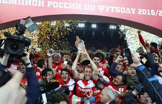 Состав сборной РФ наКубок конфедераций 2017